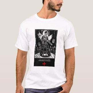 Camiseta grabar en madera sin título xiiiiiii