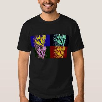 camiseta gráfica del arte del gato del gatito 6XL