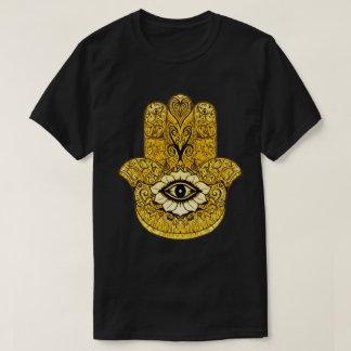 Camiseta gráfica del arte del indie del símbolo de