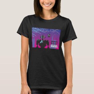 Camiseta gráfica del TEJADO