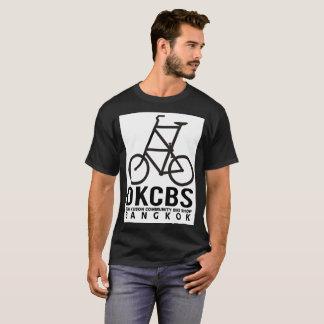 Camiseta gráfica DKCBS de la tienda de la bici de