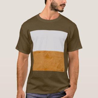 Camiseta gráfica intrépida grande