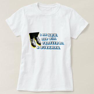 Camiseta Gráfico del cultura Pop de Duckman