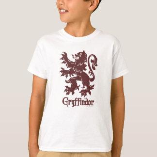 Camiseta Gráfico del león de Harry Potter el | Gryffindor