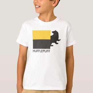 Camiseta Gráfico del orgullo de la casa de Harry Potter el