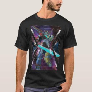 Camiseta Gráfico intergaláctico de Voltron el   Voltron