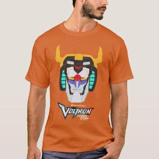 Camiseta Gráfico principal coloreado el   de Voltron