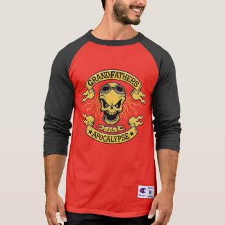 Camiseta Gramps de la apocalipsis