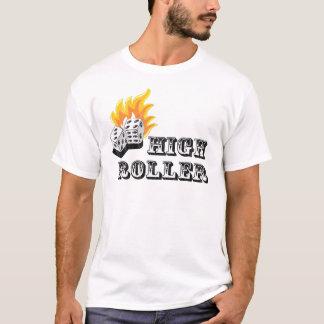 Camiseta gran apostador