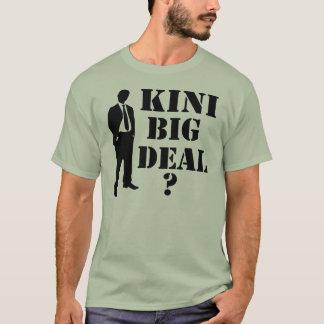 Camiseta Gran cosa de Kini