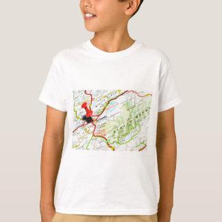 Camiseta Granada, España