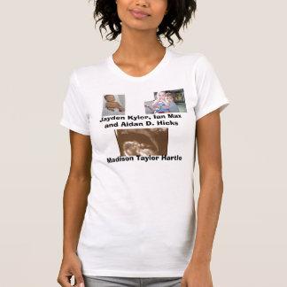 Camiseta grandkids