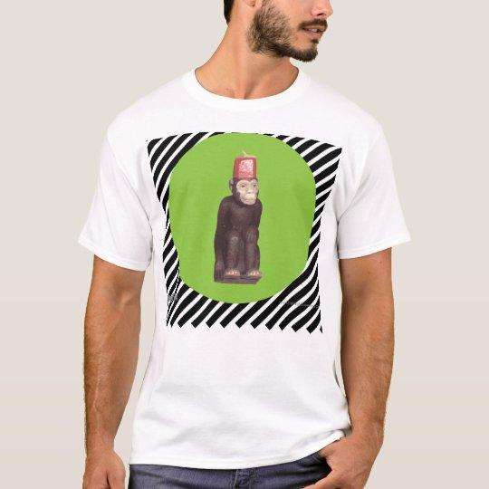 Camiseta ¡granice el Fes-Mono!