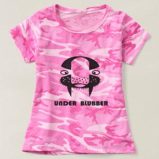 Camiseta Grasa de ballena