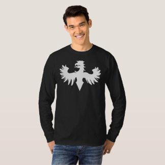 Camiseta Grifo de Jay Niani - blanco
