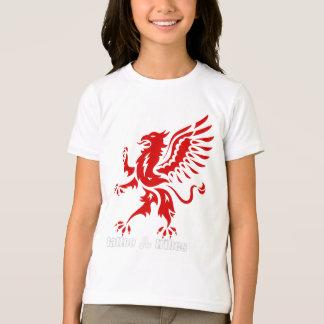 Camiseta Grifo para los niños
