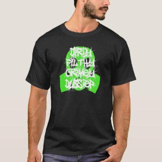Camiseta Grimey asqueroso sucio Dubstep