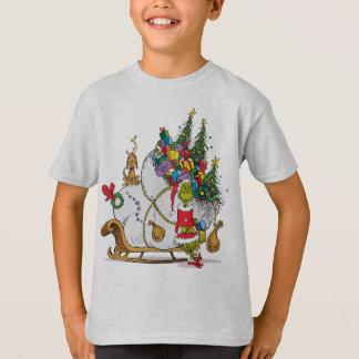 Camiseta Grinch clásico el | el el Grinch y máximo con el