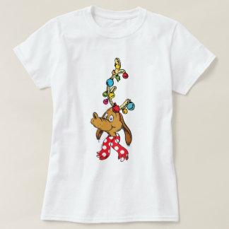 Camiseta Grinch clásico el | máximo - Wholidays feliz