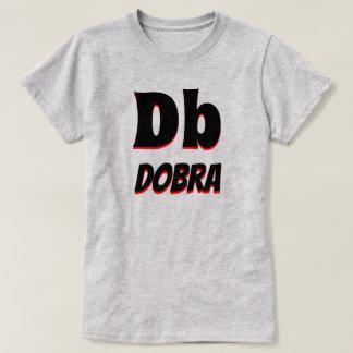 Camiseta Gris de la dobra del DB São Tomé y de Príncipe