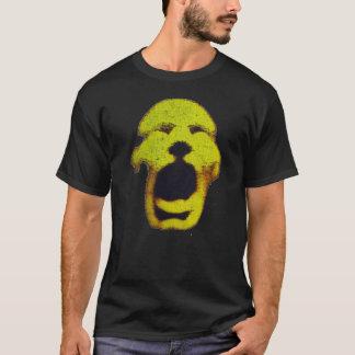 Camiseta Grito