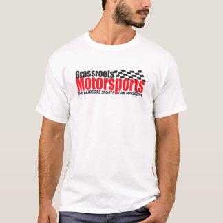 Camiseta GRM Van T-shirt