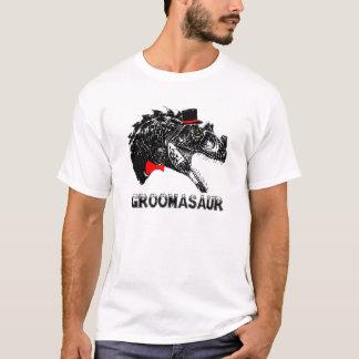 Camiseta Groomasaur