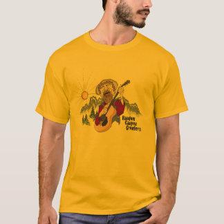 Camiseta Gruñidor al azar del barranco
