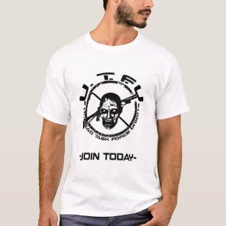 Camiseta Grupo de trabajo de los Undead