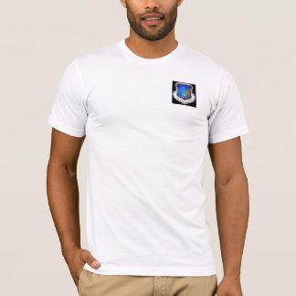 Camiseta Grupo del MED de la colina AFB-75th