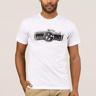 Camiseta GT86 entusiasta
