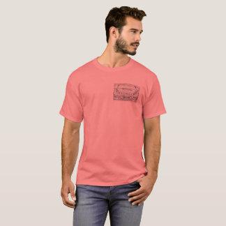 Camiseta GT-r