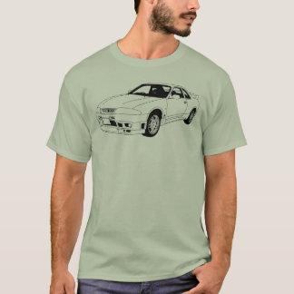 Camiseta GTR de Nissan Skyline R33