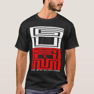 Camiseta GUAM CORRE 671 el Pacífico criado
