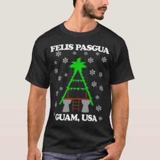 Camiseta GUAM FUNCIONA CON 671 el Felis Pasgua