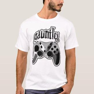 Camiseta guantelete