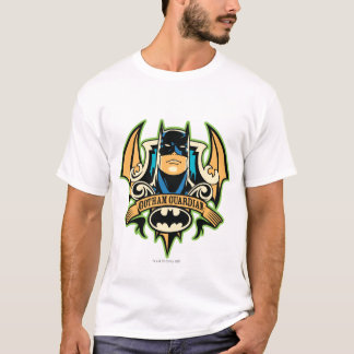 Camiseta Guarda de Gotham