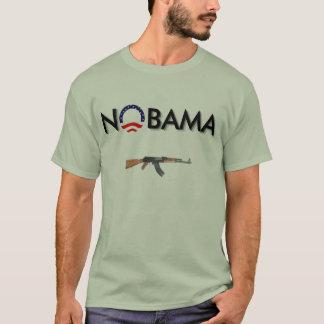 Camiseta Guardaría bastante mis armas