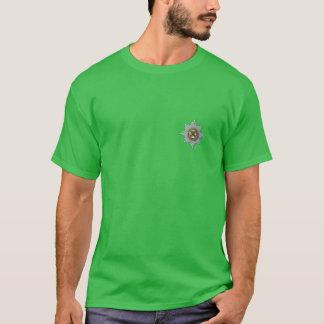 Camiseta Guardias del irlandés - una vez hombre de G