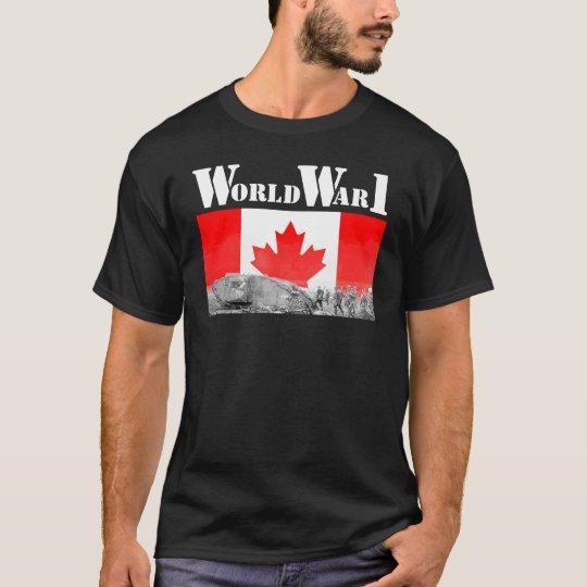 Camiseta Guerra mundial 1