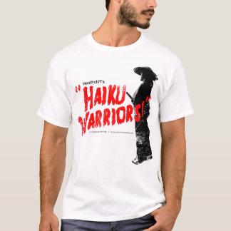 Camiseta Guerrero del Haiku