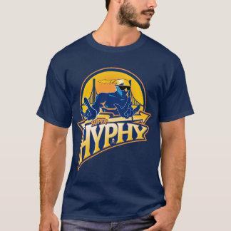 Camiseta Guerreros estupendos de Hyphy
