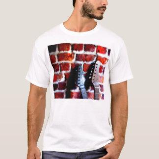Camiseta Guitarras