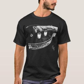Camiseta Guitarras viejas del fantasma