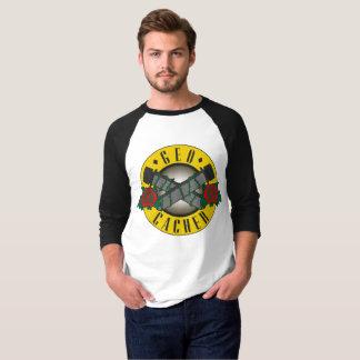 Camiseta Gun ` s n Hace