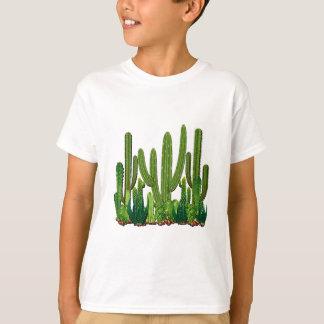 Camiseta Hábitat de Sonoran