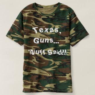 Camiseta ¡Habla por sí mismo!