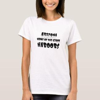 Camiseta Haboobs gigante