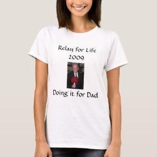 Camiseta Hacerlo para el papá