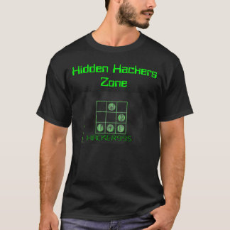 Camiseta Hacker995 HHZ